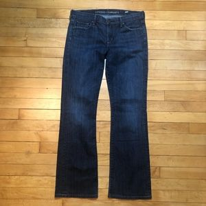 Citizens of Humanity Kelly Low Rise Bootcut Jean